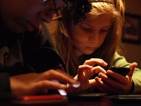 Apprendre aux plus jeunes à devenir des acteurs autonomes et responsables du numérique | Culture numérique | Innovation et éducation aux médias numériques | Scoop.it