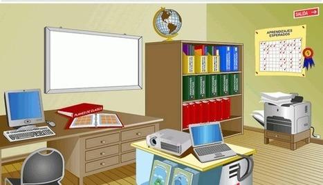 5 herramientas #TIC para elaborar tus #materiales #educativos #multimedia   ProfesorOnline   Educar con las nuevas tecnologías   Scoop.it