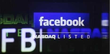 Facebook veut concurrencer leboncoin.fr et entrer un peu plus dans nos vies   Communication, socialmedia & médias   Scoop.it