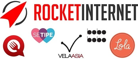 Rocket Internet's Carspring pre owned cars marketplace | Business | Scoop.it