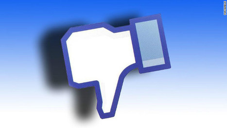 How Facebook (briefly) killed the Internet | Social Media Article Sharing | Scoop.it
