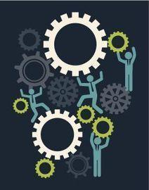 Un tiempo nuevo para el mercado de trabajo - Cinco Días | trabajo, ofertas de trabajo, trabajo en España | Scoop.it