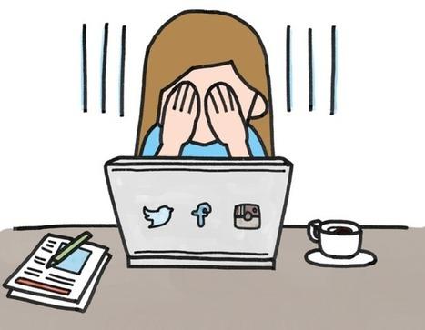 No los minusvalores, los adolescentes saben lo que se hacen en Internet. Al menos eso sugiere este estudio | rrss | Scoop.it