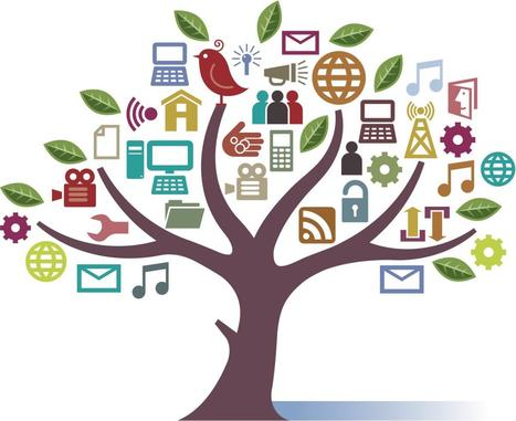 Six 'Megatrends' That Will Shape The Future Of Digital Media   Braincandy   Scoop.it