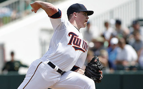 Twins pitcher May embracing growing trend of mental practices | Social, Emotional & Mental Factors | Scoop.it