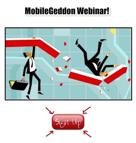 MobileGeddon Webinar Event This Friday! | Network Empire | Content Curation Is Not Social Media | Scoop.it