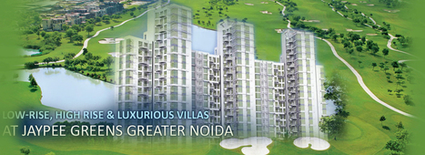 Jaypee Greens Greater Noida: Jaypee Greens Pari Chowk | Moon Court | Jaypee Wish Town | Scoop.it