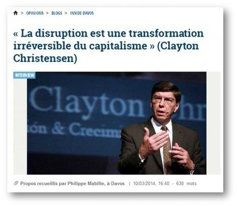 Le modèle disruptif dans une économie expérientielle… vous avez 4 heures. « Etourisme.info | Web & e-tourisme | Scoop.it