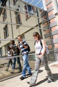 ONISEP - Liste des portes ouvertes 2011/2012 dans l'académie de Clermont-Ferrand | lorientationaucollègeetaulycée | Scoop.it