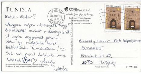 Dohányzás helyett Tunézia - Biorezonancia Mérés | Biorezonancia | Scoop.it