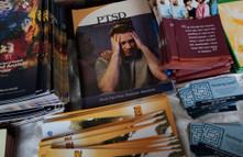 Experts: PTSD Growing Issue Among Veterans, Social Service Agencies - CBS Local | Veteran PTSD | Scoop.it