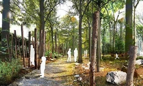 La première forêt de Paris se plante dans le 19ème | Nouveaux paradigmes | Scoop.it