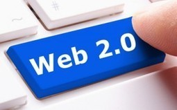 50 Web 2.0 Tools Every Teacher Should Know About | Edudemic | 21st Century School Librarianship | Scoop.it