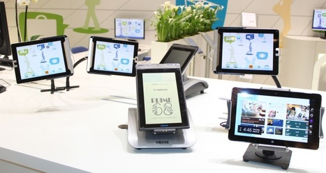 ITB Berlin: Mobility is Key in Hotel Technology Today | Tourism & Travel Business | Scoop.it