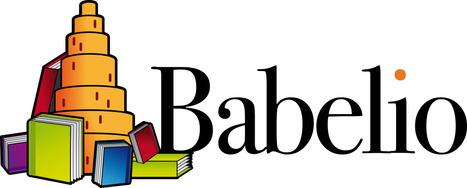 Quand Babelio s'invite chez les éditeurs | Emploi Métiers Presse Ecriture Design | Scoop.it