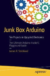 Junk Box Arduino - Free Download eBook - pdf | Raspberry Pi | Scoop.it