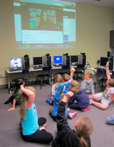 How Teachers Using Skype In Their Classrooms | Language Learning Technology | Scoop.it