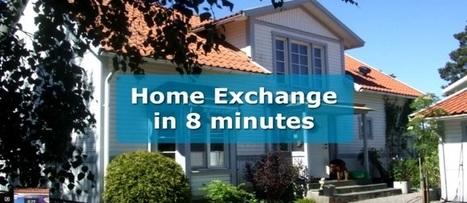 LoveHomeSwap buys Dutch competitor HomeForExchange | Actualités internationales touristiques | Scoop.it