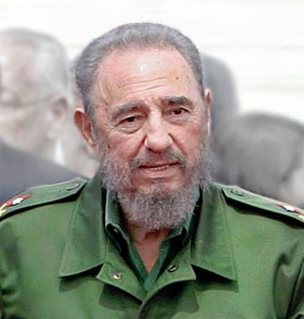 FIDEL CASTRO, born August 13, 1926, is 87 today. Happy birthday comrade!   Unthinking respect for authority is the greatest enemy of truth.   Scoop.it