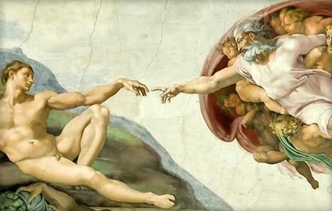 De cómo el Arte puede sanar a la sociedad | Humanism | Scoop.it