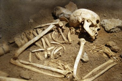Mysterious Chinese skeletons in ancient London cemetery shed new light on Roman Empire | LVDVS CHIRONIS 3.0 | Scoop.it