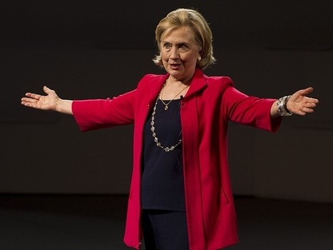 Tom Fitton: #corrupt #Clinton Foundation Still 'Open for Business' -- 'to Get in on the Racket, You Make a Donation Now'   USA the second nazi empire   Scoop.it