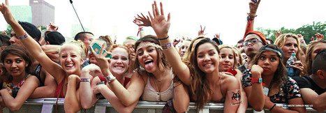 Why the Summer Music Festival Bubble is About to Burst | Infos sur le milieu musical international | Scoop.it
