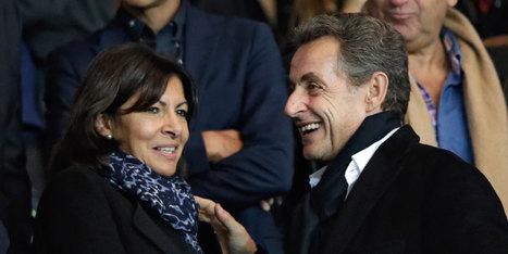 Anne Hidalgo et Nicolas Sarkozy défendront ensemble à l'étranger la candidature de Paris aux JO de 2024 | Médias sociaux et tourisme | Scoop.it