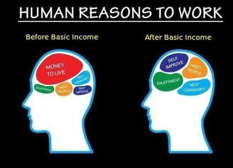 Basic Income Guarantee gains popularity across the political spectrum | SteveB's Politics & Economy Scoops | Scoop.it
