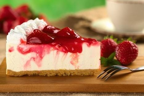 Cheesecake   Recipes   Scoop.it