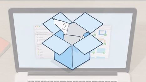 10 Tricks to Make Yourself a Dropbox Master | Aprendiendo a Distancia | Scoop.it