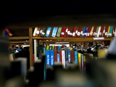 «Le soir, c'est télé ou bar.» Et si on ouvrai... | BiblioLivre | Scoop.it