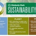 Kimberly-Clark to Use 50% Alternative Wood Fiber by 2025 - Environmental Leader | Lewis Bamboo | Scoop.it