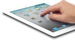 Apple, iPad 2 finalmente sostituito con modello a Retina   Blog Byte   BlogByte   Scoop.it
