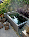 Small pools for small spaces :: Pool + Spa Review   Swimming Pool Design   Scoop.it