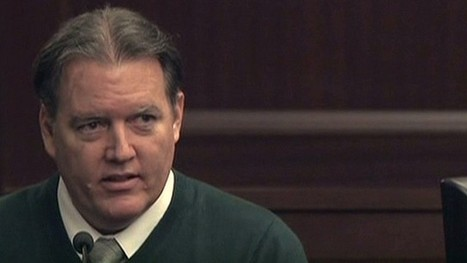 Michael Dunn convicted of attempted murder; hung jury on murder | BloodandButter | Scoop.it