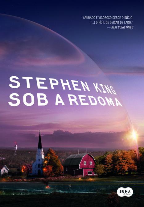 Resenha – Sob a redoma | Ficção científica literária | Scoop.it