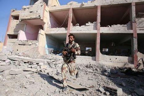 USA yhä tiiviimmin Syyrian sotaan – ilmaiskuja myös Syyrian armeijaa vastaan   Syyria   Scoop.it