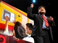 Sugata Mitra, TEDTalks| TED.com | E-learning | Scoop.it