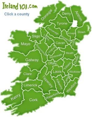 Ireland 101 | Irish Name Translator, Irish Baby Girl Names, Irish Baby Boy Names, Irish Family Names, Ireland Counties, Ireland Information | Diverse Eireann- Sports culture and travel | Scoop.it