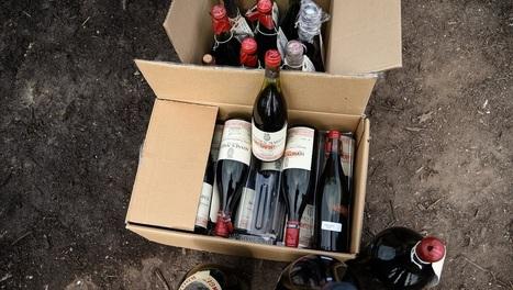Ce que coûte à la France la contrefaçon de vins et spiritueux | Le vin quotidien | Scoop.it