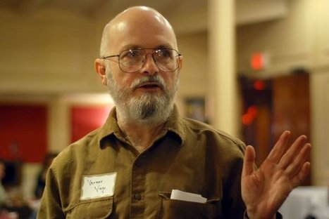 The Singularity and schools: an interview with Vernor Vinge | KurzweilAI | E-Learning and Online Teaching | Scoop.it