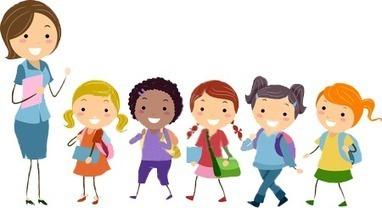Open päiväkirja: Mikä tekee hyvän opettajan? | Luokanopettaja | Scoop.it
