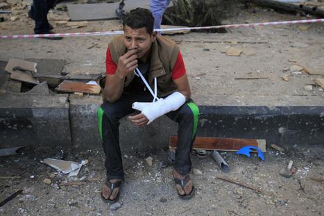 Explosions meurtrières et manifestations. Regain de violence en Egypte | Égypt-actus | Scoop.it