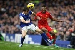 Prediksi Everton vs Liverpool 23 November 2013 | Steven Chow | Scoop.it