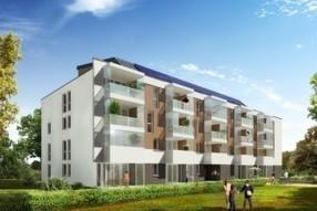 Inauguration à Toulouse de la première résidence passive de France | Architecture et Urbanisme - L'information sur la Construction Paris - IDF & Grandes Métropoles | Scoop.it