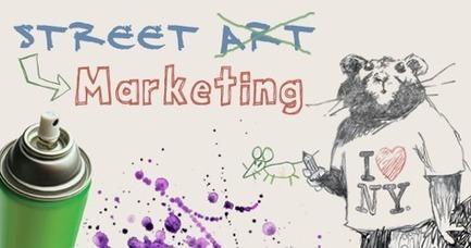 Art et Marketing peuvent-ils faire bon ménage ? | Art, marketing, communication et web 2.0 | Scoop.it