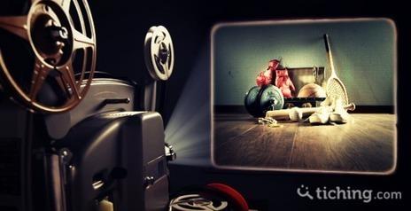 Las 10 mejores películas sobre deporte y educación física | El Blog de Educación y TIC | Economía&ADE | Scoop.it