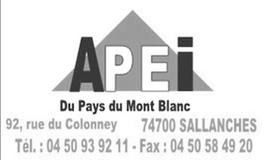 Emploi UN DIRECTEUR (H/F) - l'APEI du Pays du Mont-Blanc - Rhone-Alpes (74) | Annonces & Recrutement ESS - Competis | Scoop.it