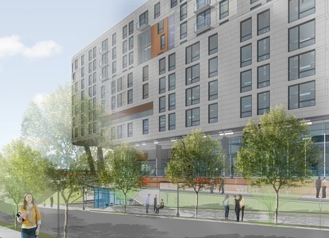 West Main student housing projects get approvals - Charlottesville Tomorrow   Student Housing   Scoop.it